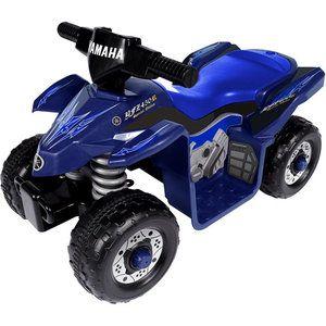 yamaha raptor 700r boys atv 12-volt battery-powered ride-on manual