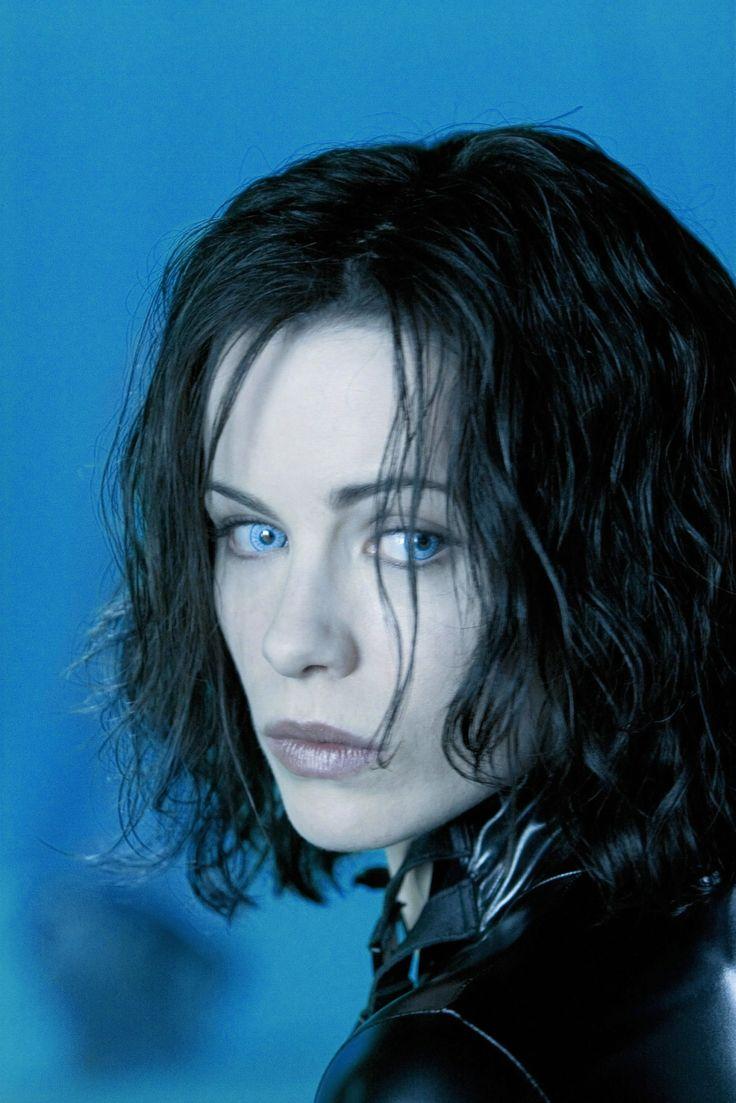 Selene Underworld Haircut