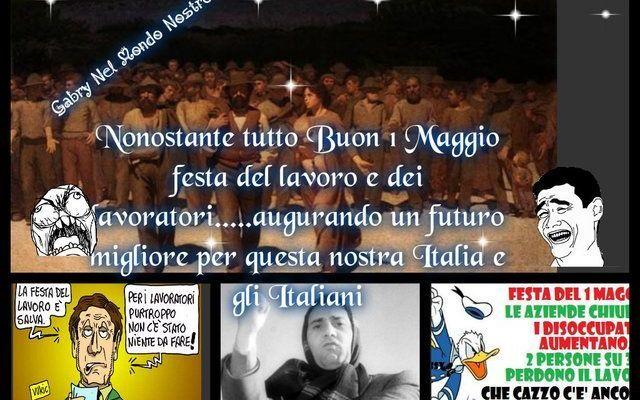 OROSCOPO DI DOMANI #GIOVEDI 1#MAGGIO 2014 FESTA DEL LAVORO SEGNO PER SEGNO #oroscopo #festa #lavoro #disoccupati #segni