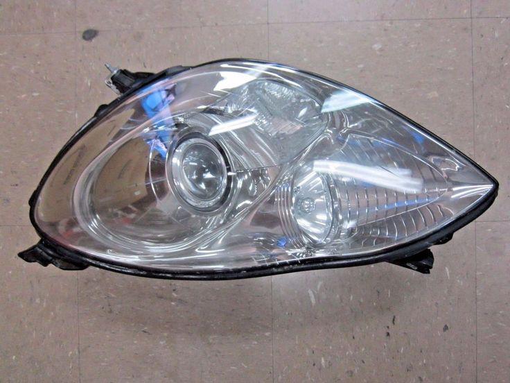Lexus SC430  LEFT Xenon Headlight WITH HID BALLAST 2006 2007 2008 2009 OEM #L1 #BMWGenuineOEM