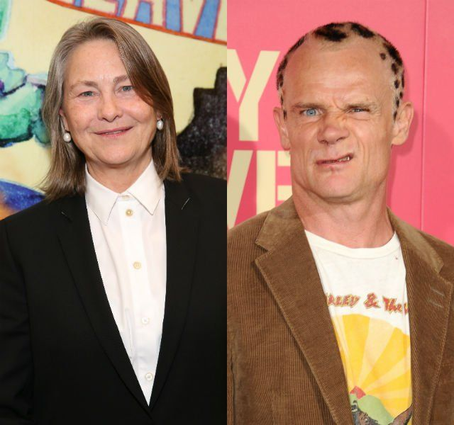 Red Hot Chili Peppers Flea Cherry Jones and More Join Boy Erased   Cherry Jones and the Red Hot Chili Peppers Flea join Nicole Kidman in Joel Edgertons Boy Erased  Emmy and Tony Award winner Cherry Jones (Transparent 24) and Grammy Award winner Michael Flea Balzary from the Red Hot Chili Peppers have joined the cast of Boy Erased the coming-of-age and coming-out drama from writer/director Joel Edgerton based on Boy Erased: A Memoir of Identity Faith and Familyby Garrard Conley who serves as…