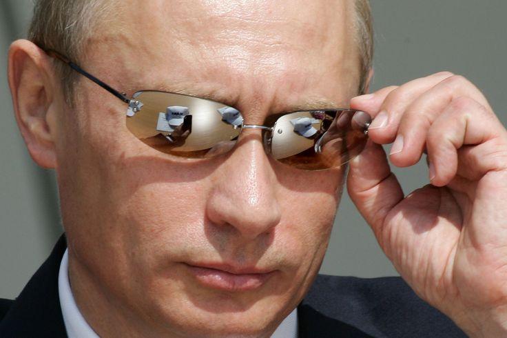 Putyin: a hazafiság elvesztése az első lépés a globális katasztrófához - http://hjb.hu/putyin-a-hazafisag-elvesztese-az-elso-lepes-a-globalis-katasztrofahoz.html/