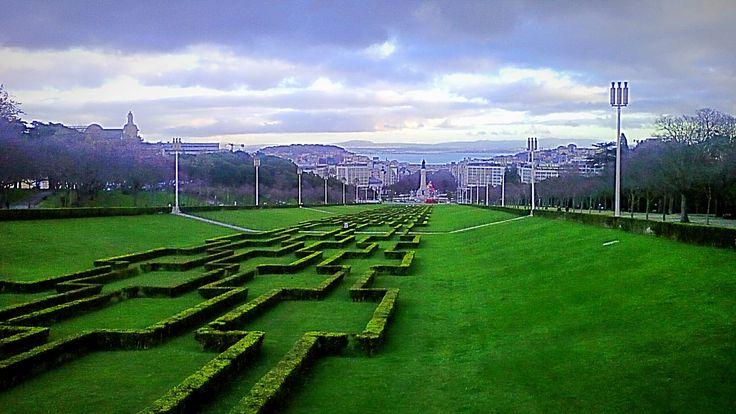 Parque Eduardo IV