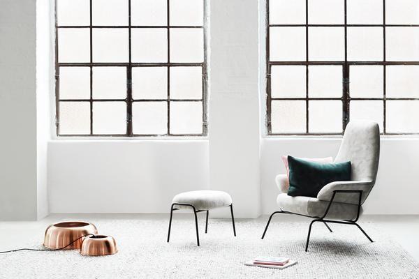 Hai Chair by Luca Nichetto - Hem