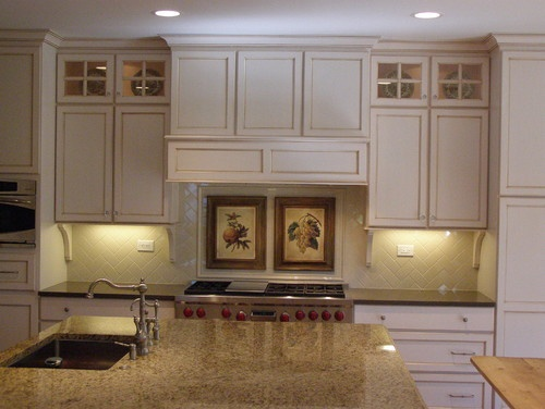 Amish Custom Kitchens   Traditional   Traditional   Kitchen   Chicago    Steve Bailey   Amish