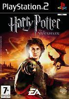 *********************************Harry Potter and the Goblet of Fire (PS2), EA Games Harry Potter en de Vuurbeker Let op !!!!! Harry Potter op  PS3