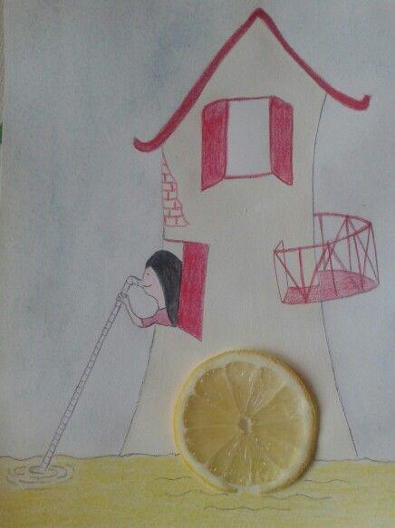 Il mulino giallo