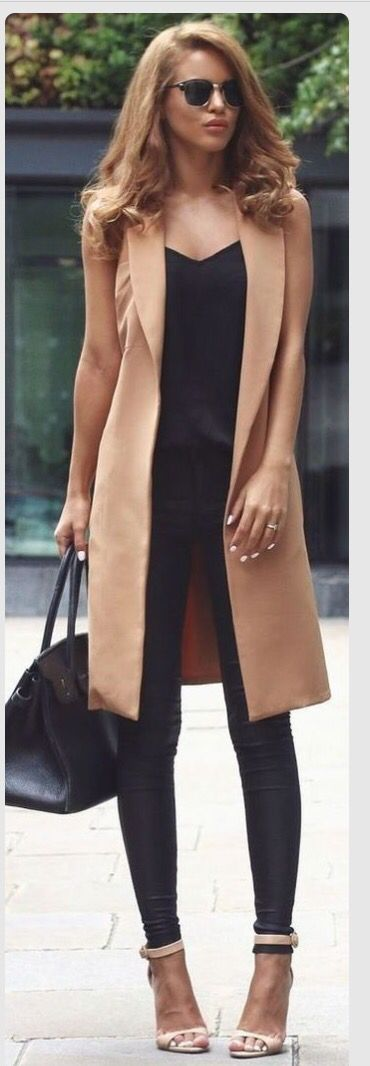 Simple & chic. Shannon