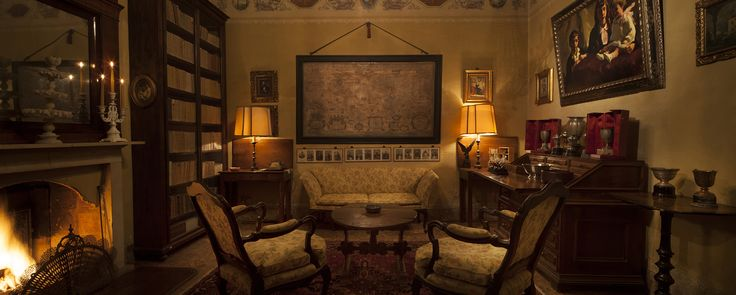 Palazzo Lana, the magical place of Berlucchi Franciacorta