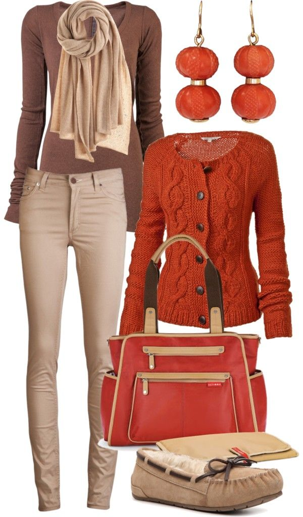 """The Way You Rock It"" by carleey on Polyvore"