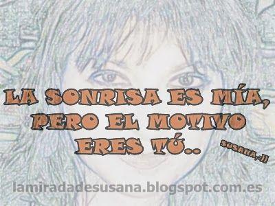 La Mirada de SUSANA,
