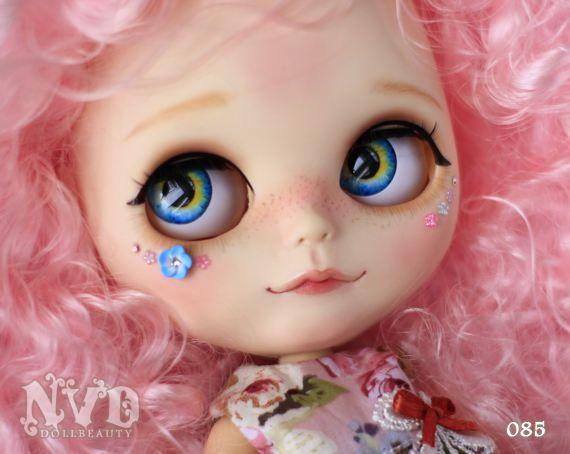 Blythe Doll Eye čipy NR085 k dispozici v Pullip a Icy Velikosti taky