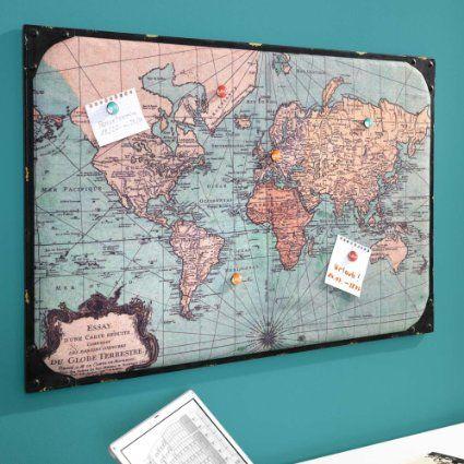 1000 ideas about weltkarte pinnwand on pinterest for Pinterest weltkarte