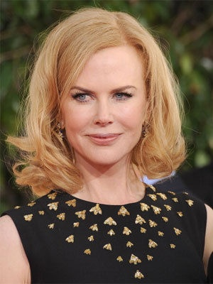 Arguably Australia's most successful actress, Nicole Kidman's career continues to inspire others.