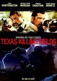 Texas Killing Fields [DVD] [Eng/Spa] [2011]