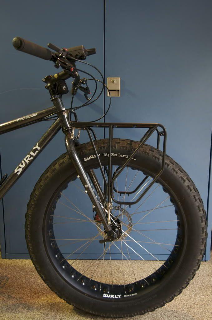 Best 25 Surly Front Rack Ideas On Pinterest Touring Bike
