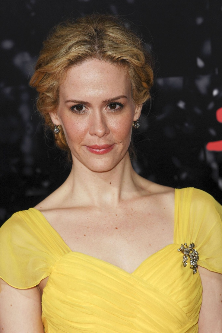 Sarah Paulson naked (63 pictures) Young, YouTube, lingerie
