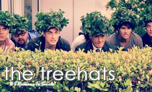 gotta love BTR tree hats  )  c7a6ad7a6c0
