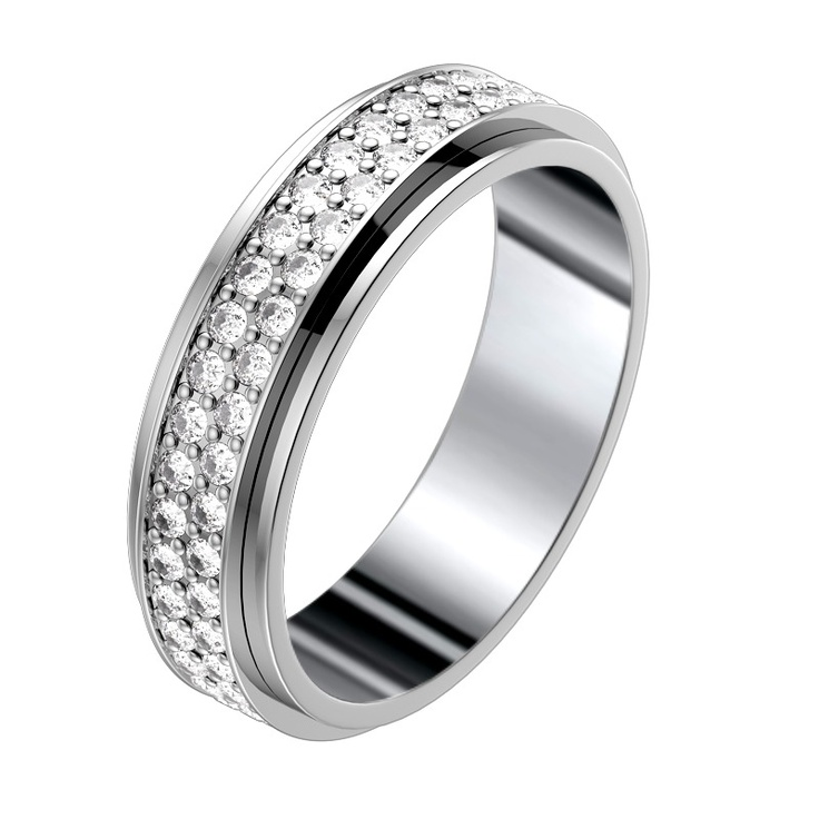 White gold Diamond Ring Piaget Luxury Jewelry Online
