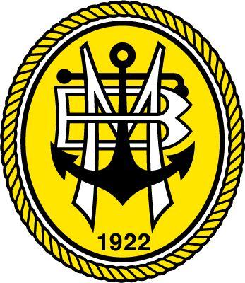 Emblema do Sport Clube Beira-Mar, Aveiro, Portugal