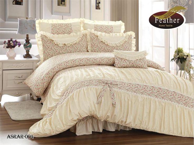 100 cotton fancy comforter