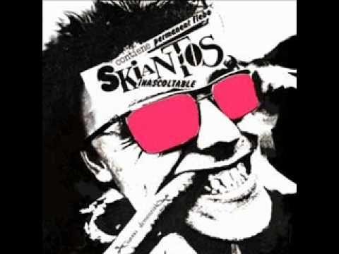 Skiantos - Io Vi Odio (1977)