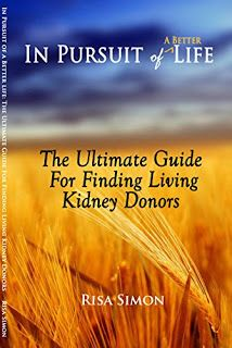 how to find a kidney donor