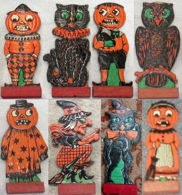 Pin by Yvonne Benoit Hall on Holiday Halloween Spoo