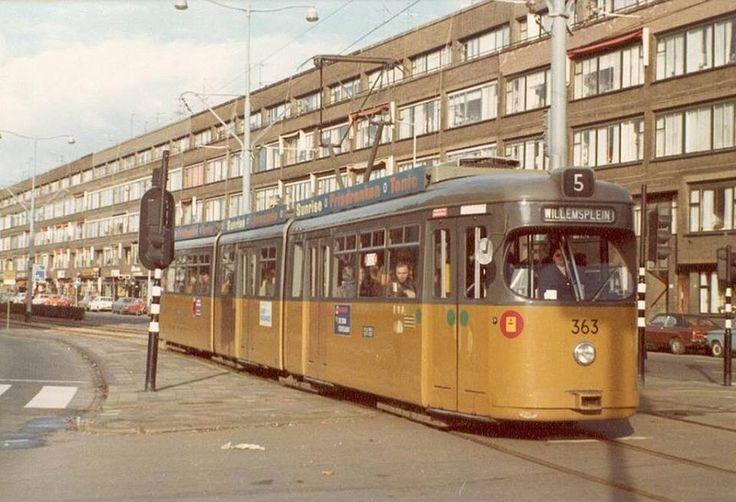 Schieweg 1975