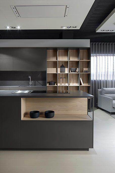 Personaliza tu cocina. #modernkitchens