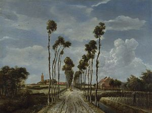 Meindert Hobbema - Wikipedia, the free encyclopedia