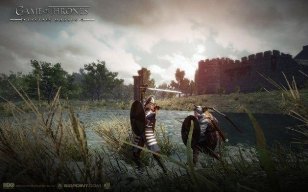 Game of Thrones MMO developer Bigpoint games bows out of mobile development
