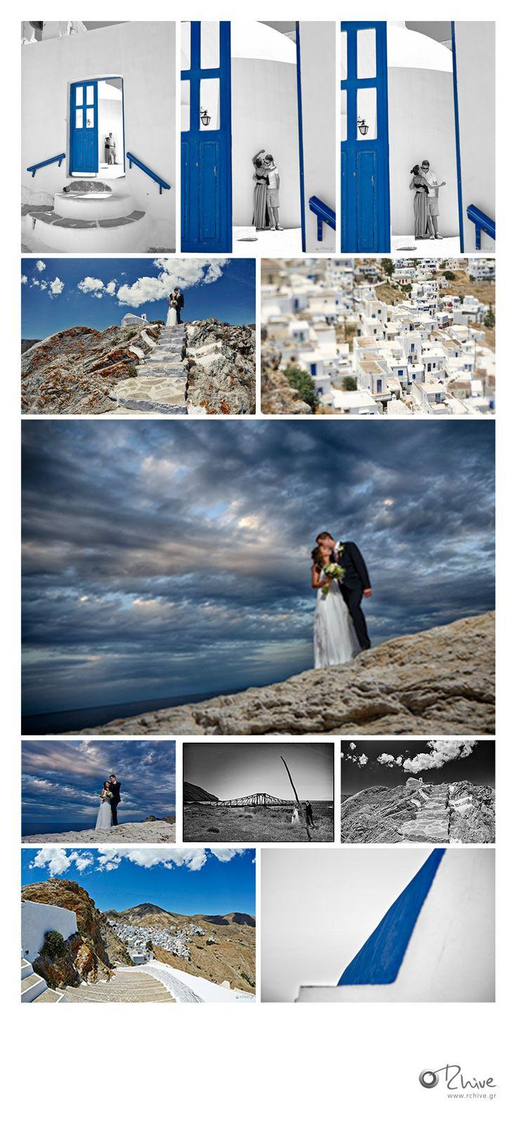 Serifos Wedding Photography