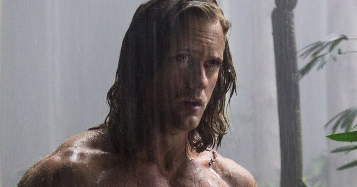 'Legend of Tarzan' Trailer Starring Margot Robbie & Alexander Skarsgard -- Alexander Skarsgard is the legendary King of the Jungle in the first trailer for next summer's 'The Legend of Tarzan'. -- http://movieweb.com/legend-of-tarzan-movie-trailer-2016/