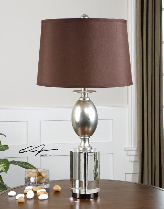 Almira table lamp item 26281 uttermost