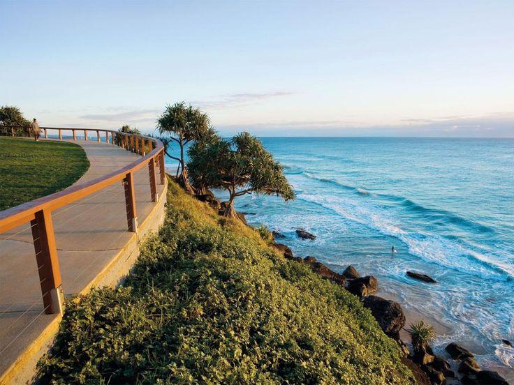 World's Best Boardwalks: Gold Coast, Australia
