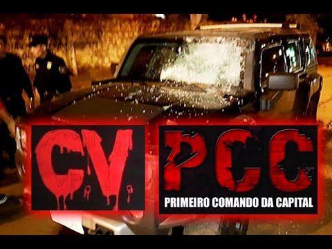 Canadauence TV: Como a guerra entre PCC e Comando Vermelho vai afe...