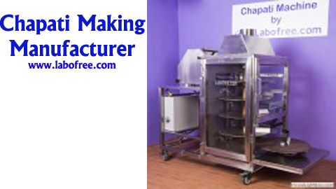 Are you searching for Chapati Machines Manufacturer in India? Visit us now to Buy  Automatic Chapati Making Machines and Roti Making Machines at best price