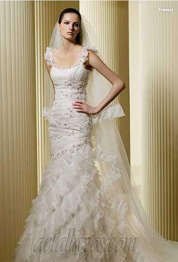 vestidos de novia ultimos modelos #modelos #novia #ultimos #vestidos