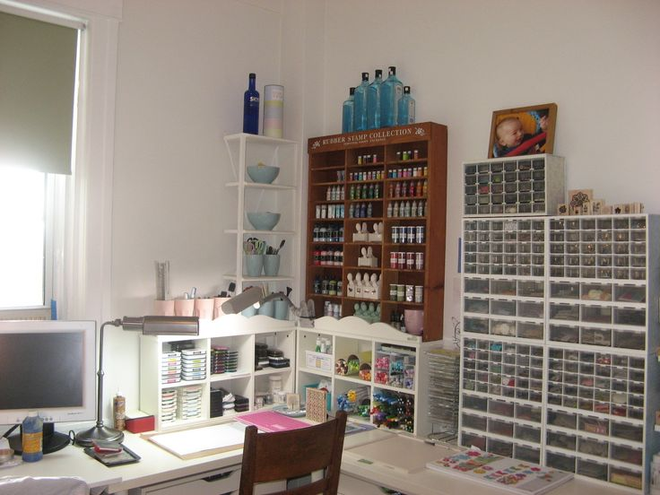 53 Best Craft Room Ideas Images On Pinterest