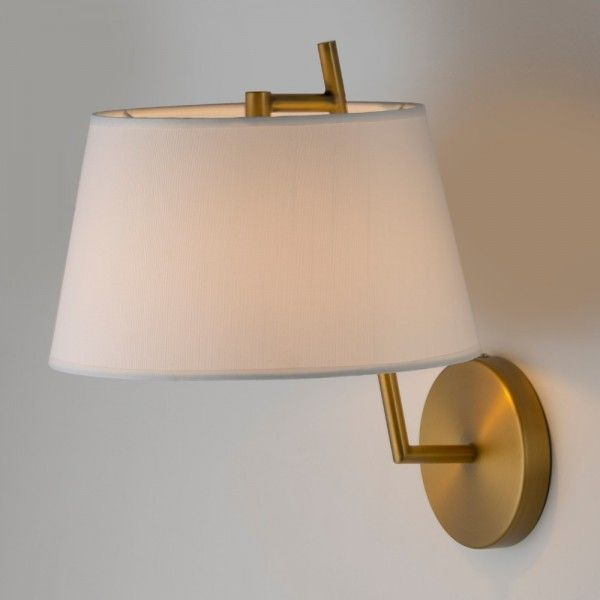 Aboutspace Benz Indoor Wall Contemporary Wall Lights Wall Lights Wall