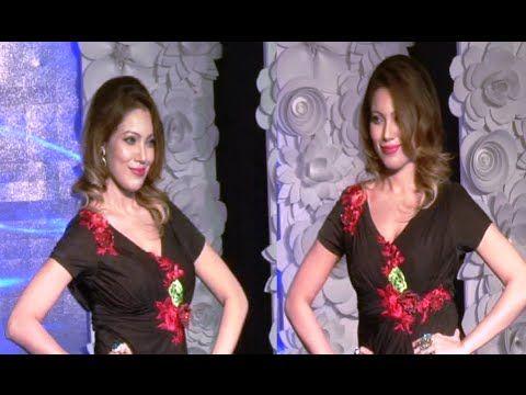 CHECKOUT Munmun Dutta aka Babita's confident ramp walk at BE WITH BETI Fashion Show 2015. See the video at : https://youtu.be/zMB68h0VqbI #munmundutta