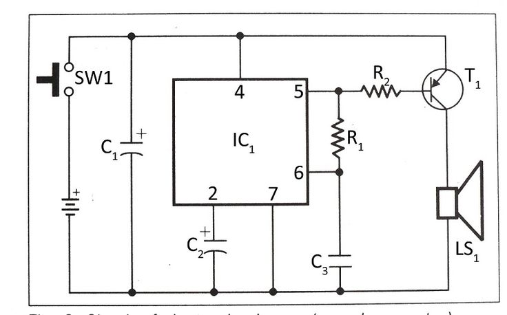 855 best free electronics circuits images on pinterest