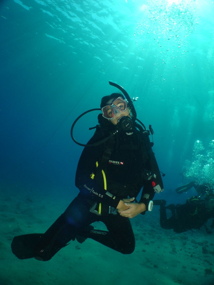 PADI Instructor Development Course Unlimited