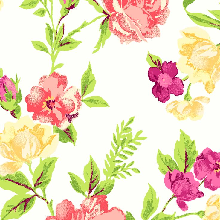 Waverly Inspirations 100 Cotton 44 Wide Med Floral Carnation Print Fabric Per Yard Walmart Com In 2020 Printing On Fabric Arts Crafts Sewing Aqua Print