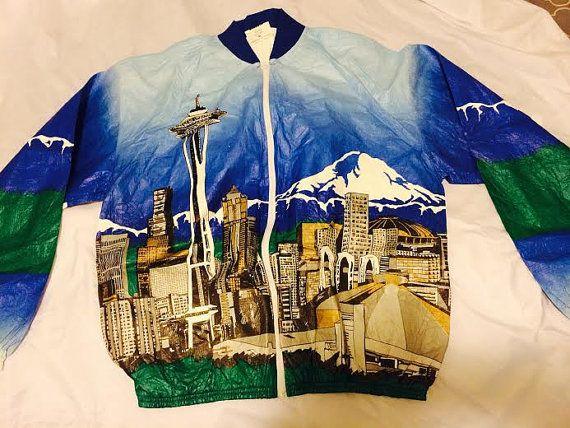 Modal Scarf - Seattle 12th Man by VIDA VIDA yaTKTO