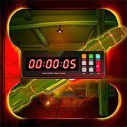 BOMB DIFFUSAL -1 is the story of THE LOCKER new detective game developed by ENA GAME STUDIO. There was four scientists were killed and one was missed. We found fifth key to deactivate bomb in secret place. Now we have to diffuse the bomb to save the people in secret gold mine. It is not much easier unless you guess the clues. Good Luck and Best wishes from escape games.  Play This Game  PY