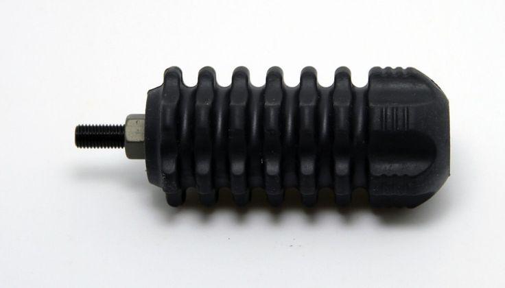 Обновления черный композитный с бантом стабилизатор охотничьи стрелы стрельба из лука стабилизации