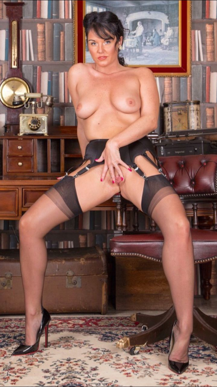 Nylons and Other Stuff