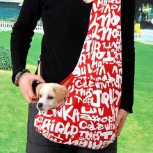 Saco de Portador do animal de estimação Cão Pano Oxford Portador Do Gato Saco de Ombro Único Quente Inverno mascotas perros chien acessorios parágrafo cachorro(China (Mainland))